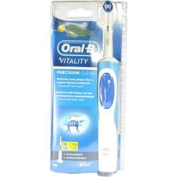 ORAL B VITAL PREC CL M TIM