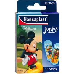 HANSAPLAST JUNIOR STRIPS