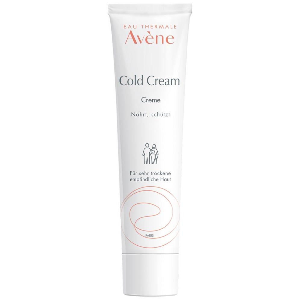 avene cold cream creme. Black Bedroom Furniture Sets. Home Design Ideas